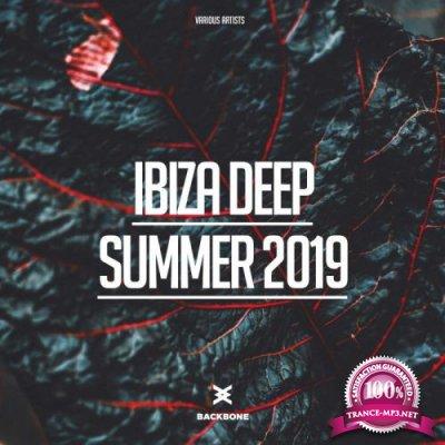 BACKBONE - Ibiza Deep Summer 2019 (2019)