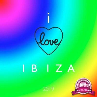 Tyrus - Ilove Ibiza 2019 (2019)