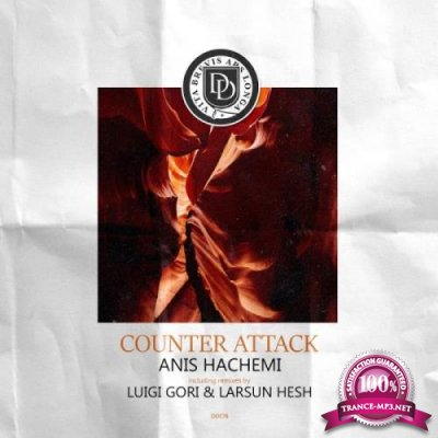 Anis Hachemi - Counter Attack (2019)