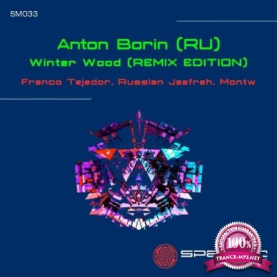 Anton Borin (Ru) - Winter Wood (Remix Edition) (2019)