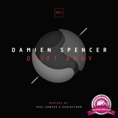 Damien Spencer - Drift Away (2019)