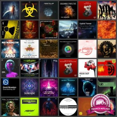 Fresh Trance Releases 180 (2019)