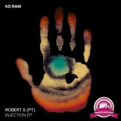 Robert S - Injection (2019)