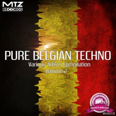 Pure Belgian Techno 2 (2019)
