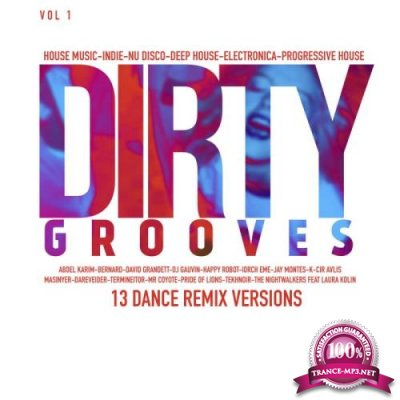 Dirty Grooves, Vol. 1 (2019)