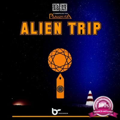 VA - Alien Trip (Compiled By Panayota) (2019)