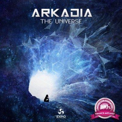 Arkadia - The Universe EP (2019)