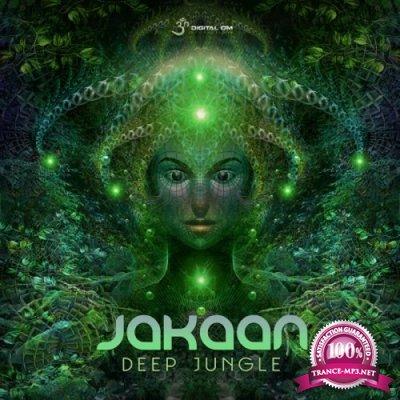 Jakaan - Deep Jungle EP (2019)