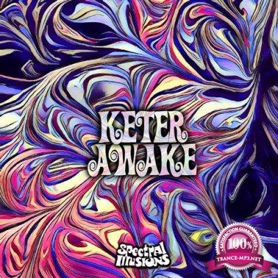 Keter - Awake EP (2019)