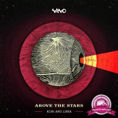 Kobi & Libra - Above The Stars (Single) (2019)