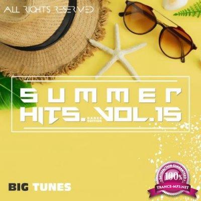 Summer Hits Dance Edition, Vol. 15 (2019)