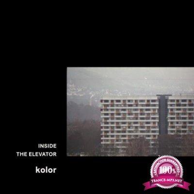kolor - inside the elevator (2019)
