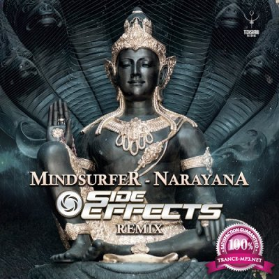 Mindsurfer - Narayana (Side Effects Remix) (Single) (2019)
