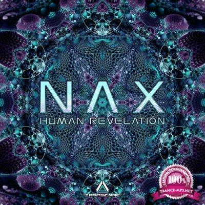 Nax - Human Revelation EP (2019)