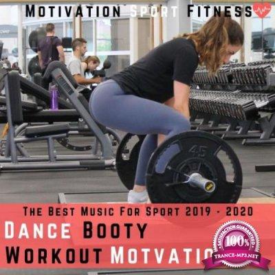 Motivation Sport Fitness - Dance Booty Workout Motivation (2019)