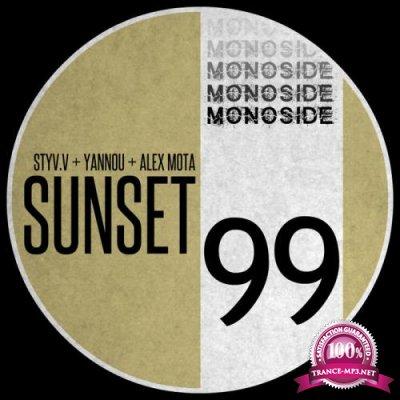 Styv.V/Yannou/Alex Mota - Sunset (2019)