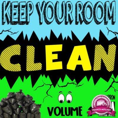 Edy Marron - Keep Your Room Clean (2019)