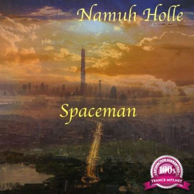 Namuh Holle - Spaceman (2019)