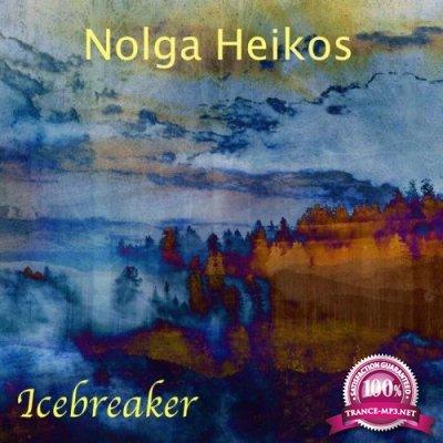 Nolga Heikos - Icebreaker (2019)