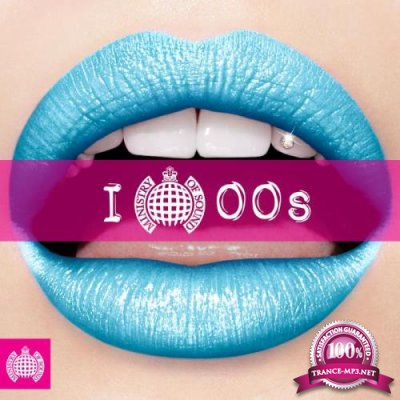Ministry of Sound UK: I Love 00s - Ministry of Sound (2019) FLAC