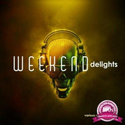 Weekend Delights, Vol. 3 (2019)