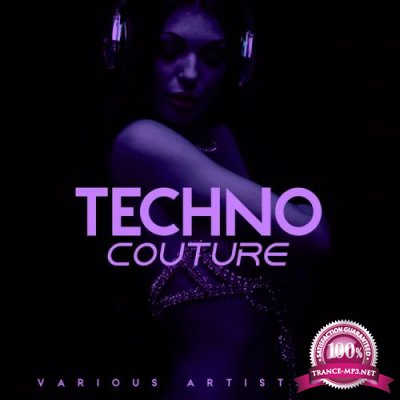 Techno Couture, Vol. 4 (2019)