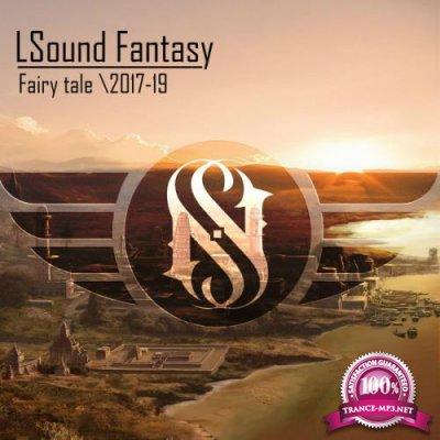Fairy Tale 2017-19 (2019)