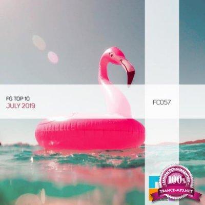 FG Top 10 July 2019 (2019)