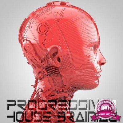 Progressive House Brainiac Vol 1 (2019)