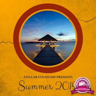 Stellar Fountain Presents : Summer 2019 (2019)