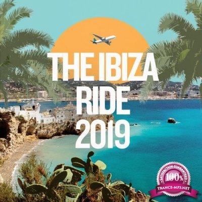 Ride Recordings - The Ibiza Ride 2019 (2019)