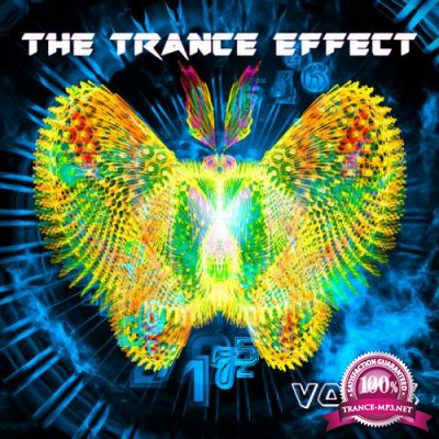 Andorfine Germany: The Trance Effekt, Vol. 6 (2018)