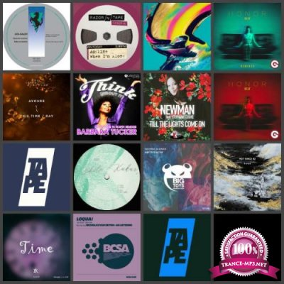 Beatport Music Releases Pack 1160 (2019)