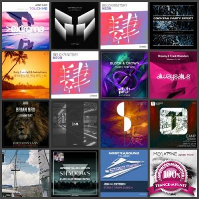 Beatport Music Releases Pack 1162 (2019)
