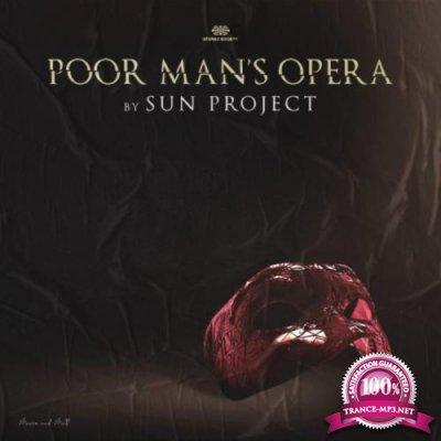 Sun Project - Poor Man's Opera (2019)
