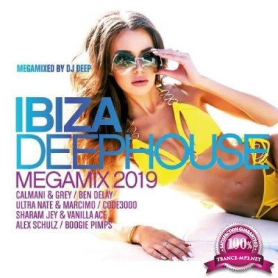 Edel - Ibiza Deephouse Megamix 2019 (2019)