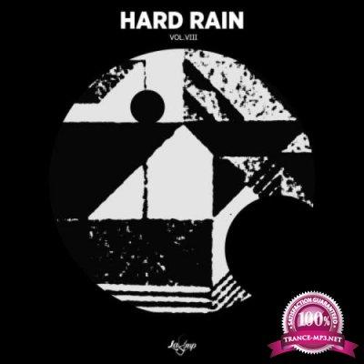 Hard Rain Vol 8 (2019)