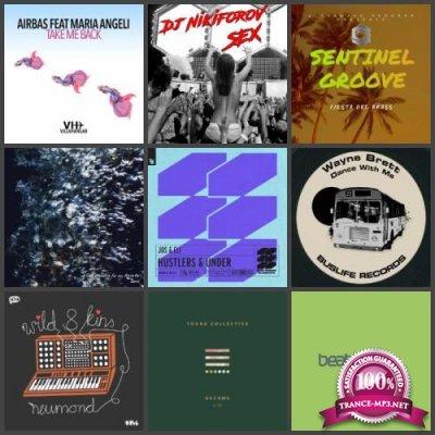 Beatport Music Releases Pack 1168 (2019)