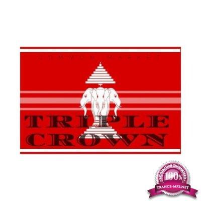 Common Market - Triple Crown (2019)
