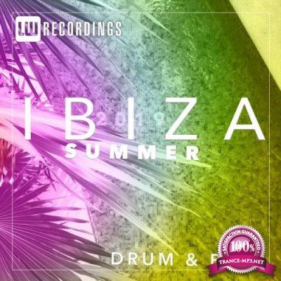 LW Recordings - Ibiza Summer 2019 Drum & Bass (2019)