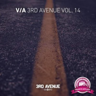 Best of 3rd Avenue, Vol 14 (2019)