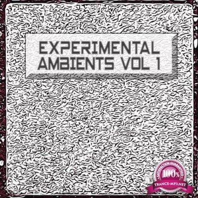 Experimental Ambients, Vol. 1 (2019)