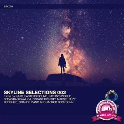 Skyline Selections 002 (2019)