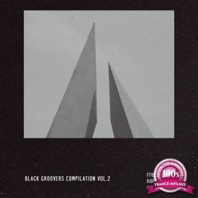 Black Groovers Compilation, Vol. 2 (2019)