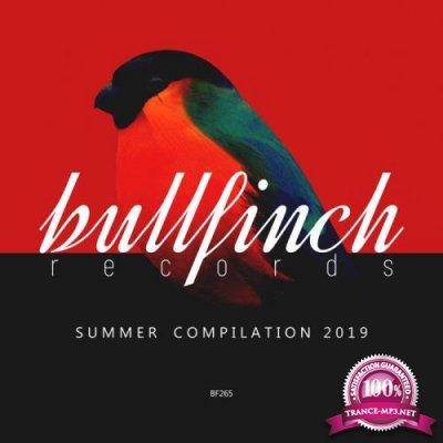 Bullfinch Summer 2019 Compilation (2019)