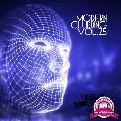 Modern Clubbing, Vol. 25 (2019)