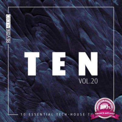 Ten - 10 Essential Tunes, Vol. 20 (2019)