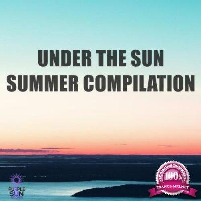 Under The Sun: Summer Compilation (2019)