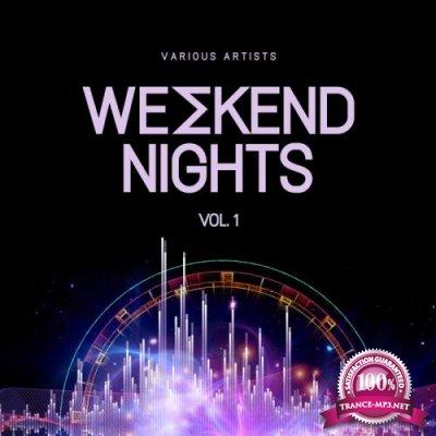 Weekend Nights, Vol. 1 (2019)