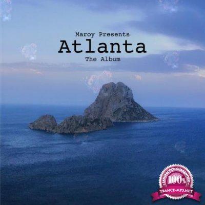 Maroy - Atlanta (The Album) (2019)
